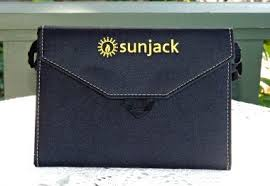 Image result for sunjack solar charger